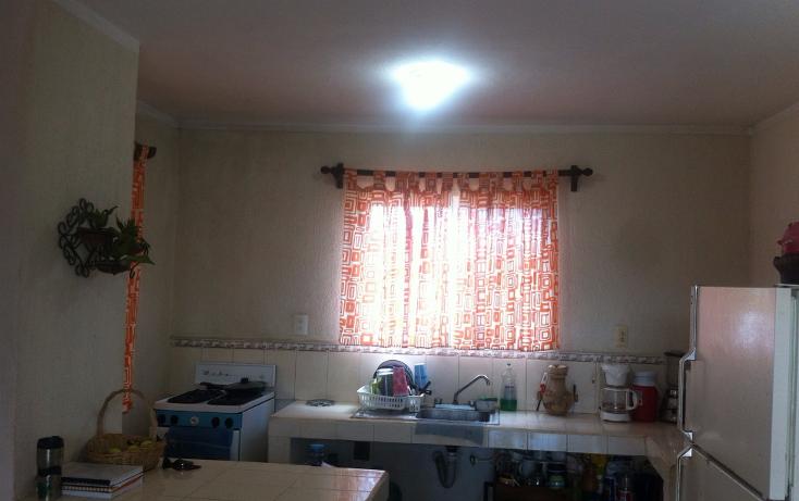 Foto de casa en venta en  , hacienda real campeche secci?n ii, campeche, campeche, 1397605 No. 07