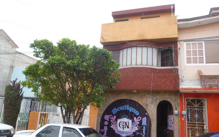 Foto de casa en venta en  , hacienda real de tultepec, tultepec, m?xico, 1620304 No. 01