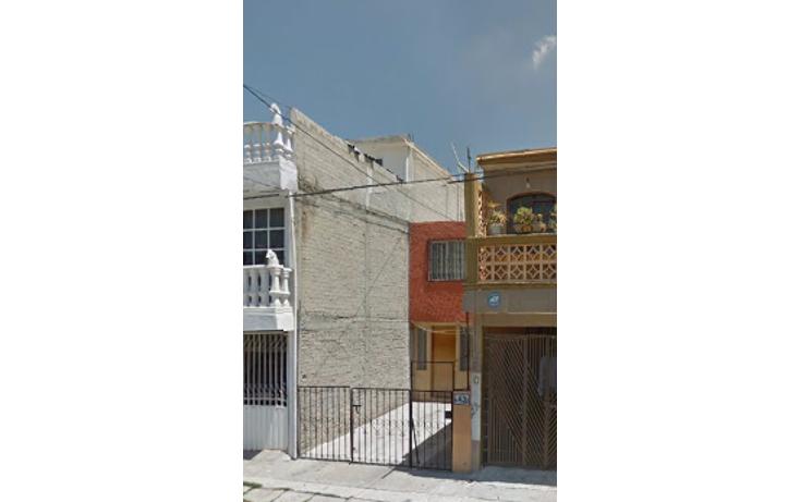 Foto de casa en venta en  , hacienda real de tultepec, tultepec, m?xico, 1743653 No. 01