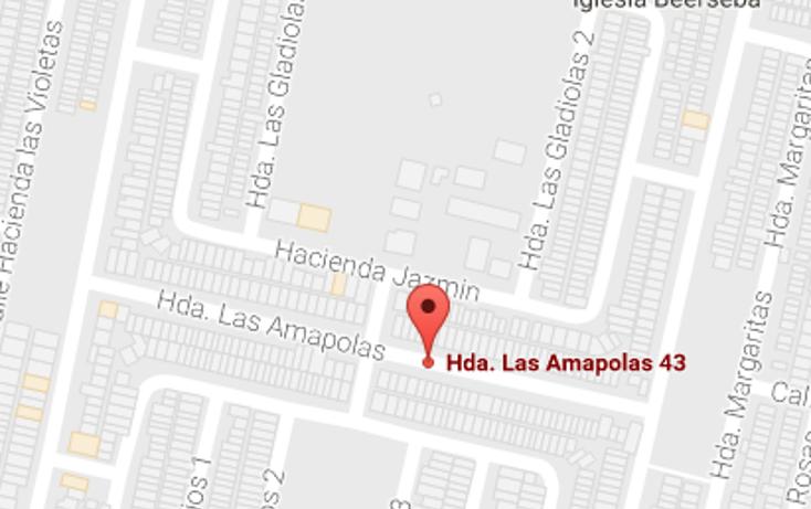 Foto de casa en venta en  , hacienda real de tultepec, tultepec, m?xico, 1743653 No. 03