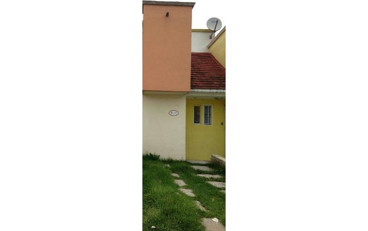 Foto de casa en venta en  , hacienda real de tultepec, tultepec, m?xico, 1828802 No. 02