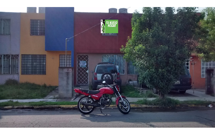 Foto de casa en venta en  , hacienda real de tultepec, tultepec, m?xico, 1982686 No. 01