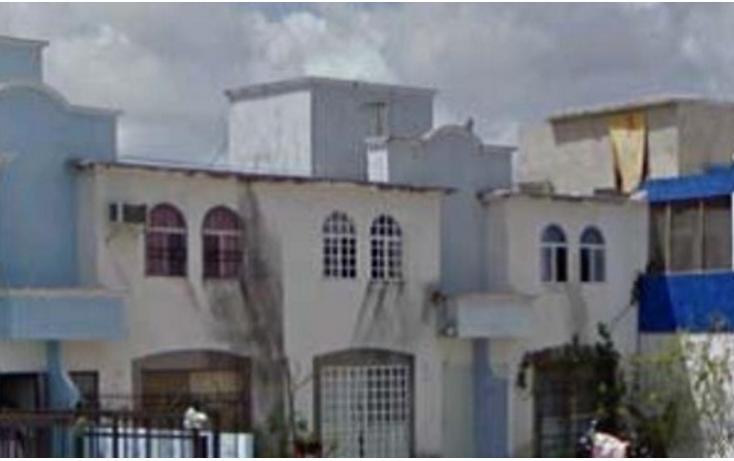 Foto de casa en venta en  , hacienda real del caribe, benito juárez, quintana roo, 765347 No. 02