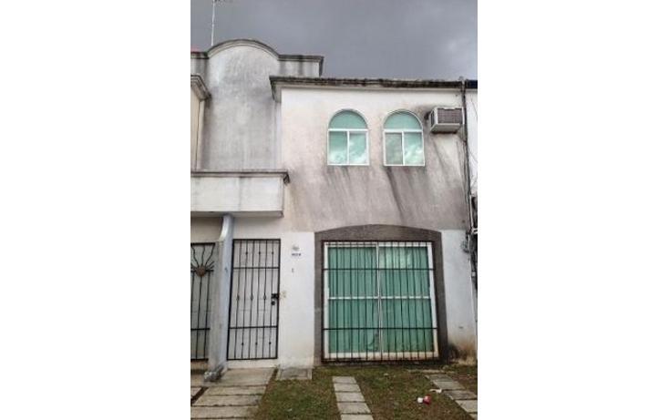 Foto de casa en venta en  , hacienda real del caribe, benito juárez, quintana roo, 765347 No. 03