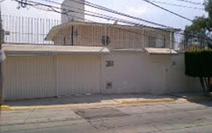 Foto de casa en venta en hacienda real del puente 16, lomas de la hacienda, atizapán de zaragoza, estado de méxico, 1739150 no 01