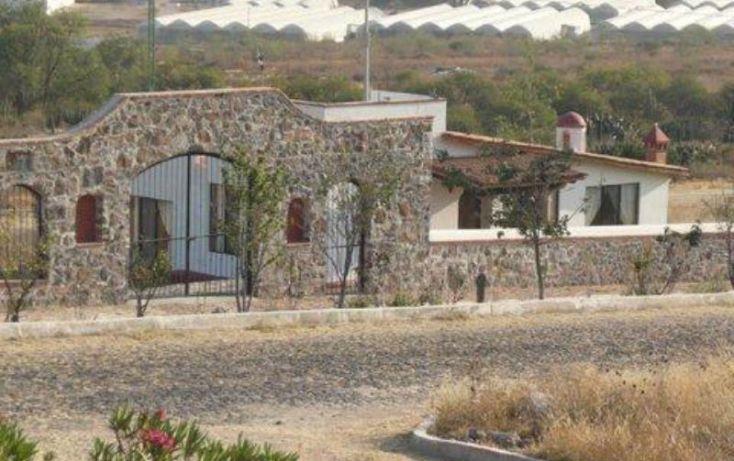 Foto de terreno habitacional en venta en hacienda real, jonacapa, huichapan, hidalgo, 1230713 no 02