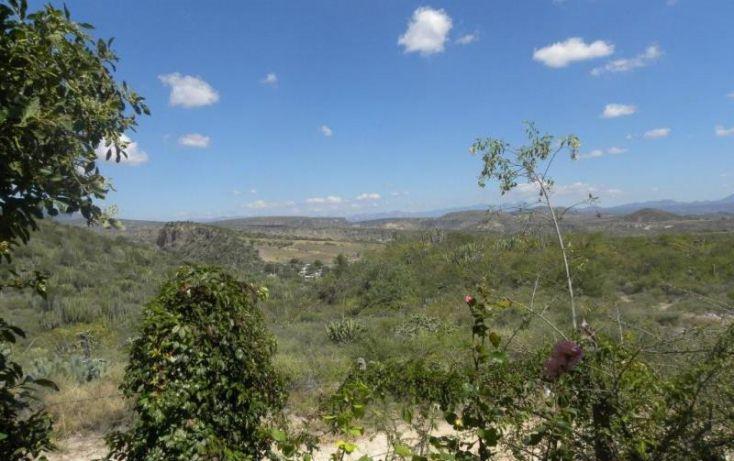 Foto de terreno habitacional en venta en hacienda real, jonacapa, huichapan, hidalgo, 1230713 no 05