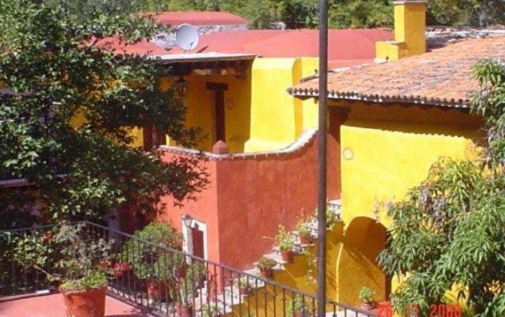 Foto de terreno habitacional en venta en hacienda real, jonacapa, huichapan, hidalgo, 1470397 no 10