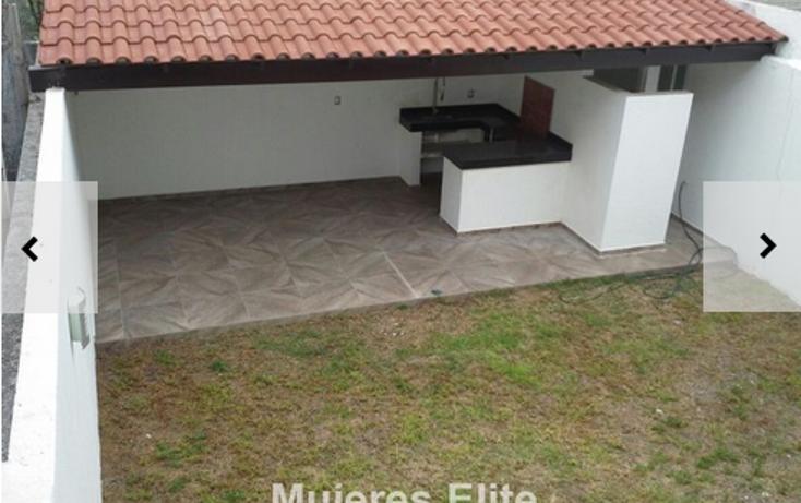 Foto de casa en venta en, hacienda real tejeda, corregidora, querétaro, 1302593 no 10