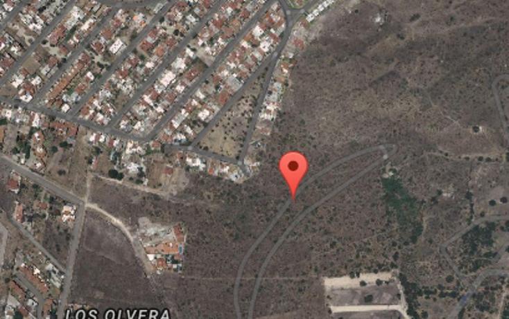 Foto de terreno comercial en venta en  , hacienda real tejeda, corregidora, querétaro, 1499333 No. 02