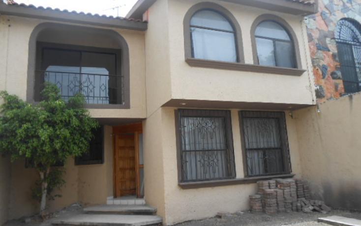 Foto de casa en renta en  , hacienda real tejeda, corregidora, querétaro, 1855820 No. 01