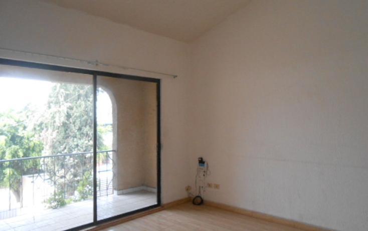 Foto de casa en renta en  , hacienda real tejeda, corregidora, querétaro, 1855820 No. 11