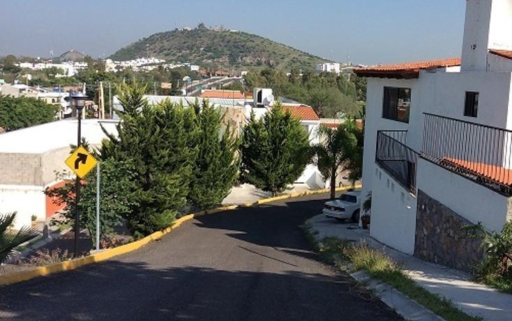Foto de terreno habitacional en venta en  , hacienda real tejeda, corregidora, quer?taro, 2001827 No. 02
