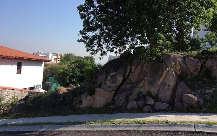 Foto de terreno habitacional en venta en  , hacienda real tejeda, corregidora, quer?taro, 2001827 No. 03