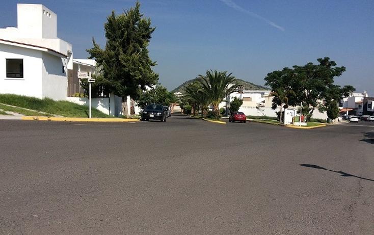 Foto de terreno habitacional en venta en  , hacienda real tejeda, corregidora, quer?taro, 2001827 No. 05