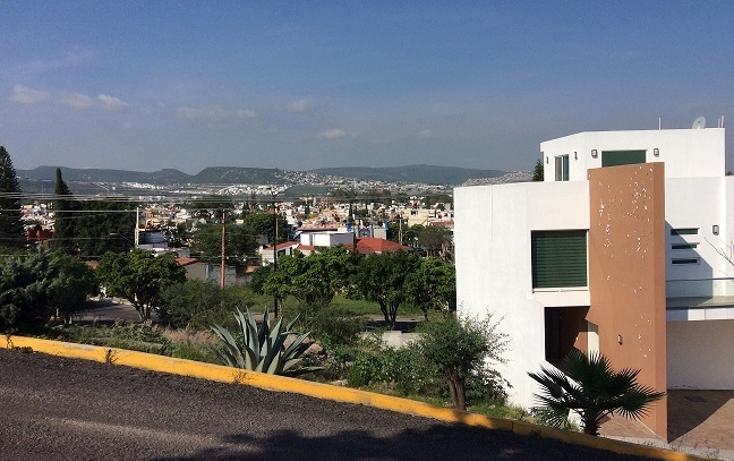 Foto de terreno habitacional en venta en  , hacienda real tejeda, corregidora, quer?taro, 2001827 No. 08