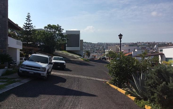 Foto de terreno habitacional en venta en  , hacienda real tejeda, corregidora, quer?taro, 2009772 No. 04