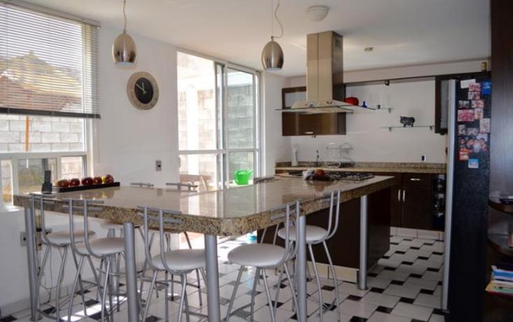 Foto de casa en venta en  , hacienda real tejeda, corregidora, quer?taro, 2015298 No. 07