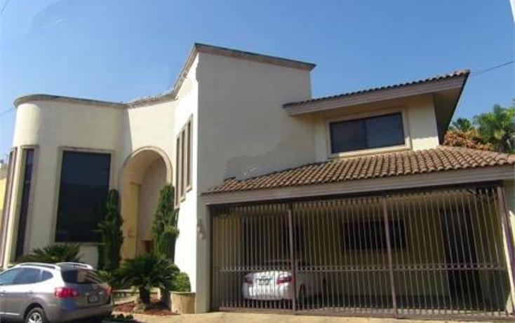 Foto de casa en venta en  , hacienda san agustin, san pedro garza garcía, nuevo león, 1862350 No. 01