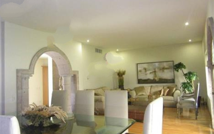 Foto de casa en venta en  , hacienda san agustin, san pedro garza garcía, nuevo león, 1862350 No. 03