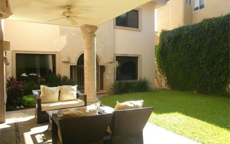 Foto de casa en venta en  , hacienda san agustin, san pedro garza garcía, nuevo león, 1862350 No. 04