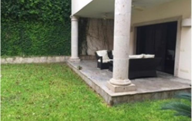 Foto de casa en venta en  , hacienda san agustin, san pedro garza garcía, nuevo león, 2014552 No. 15