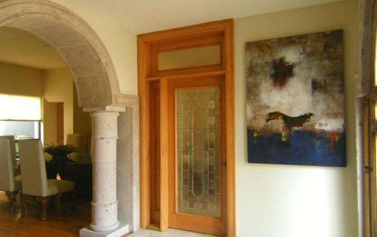 Foto de casa en venta en  , hacienda san agustin, san pedro garza garcía, nuevo león, 631237 No. 02