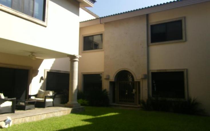 Foto de casa en venta en  , hacienda san agustin, san pedro garza garcía, nuevo león, 631237 No. 03