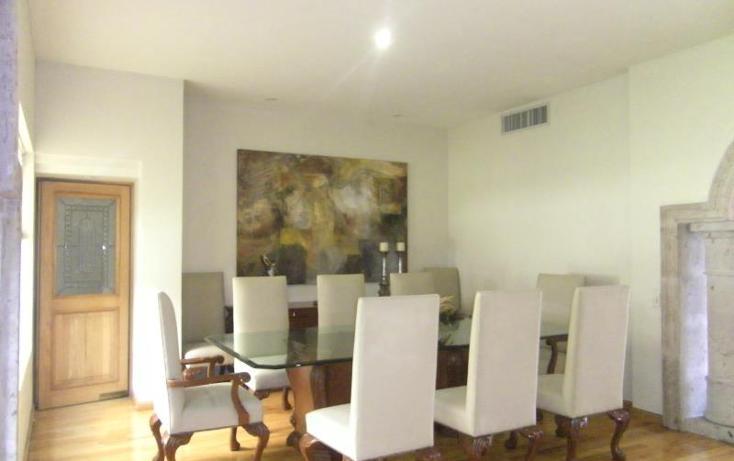 Foto de casa en venta en  , hacienda san agustin, san pedro garza garcía, nuevo león, 631237 No. 05