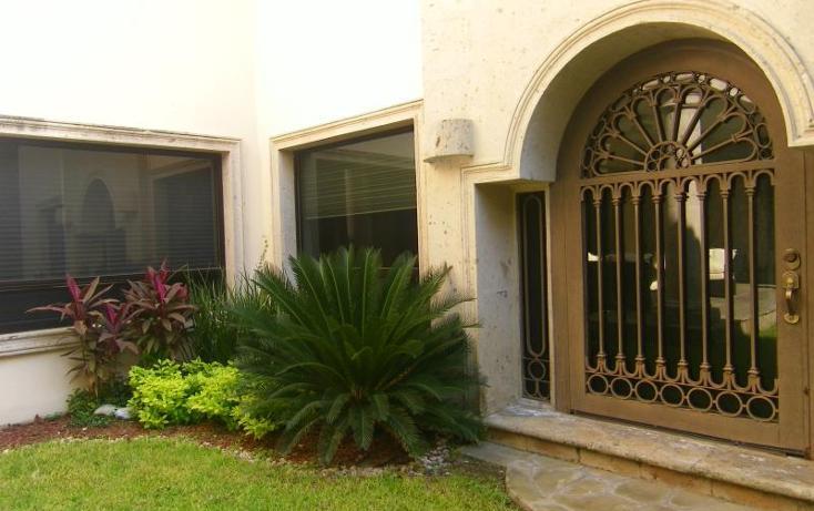 Foto de casa en venta en  , hacienda san agustin, san pedro garza garcía, nuevo león, 631237 No. 11