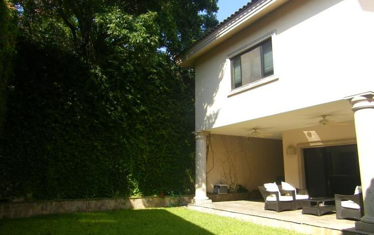 Foto de casa en venta en  , hacienda san agustin, san pedro garza garcía, nuevo león, 631237 No. 12