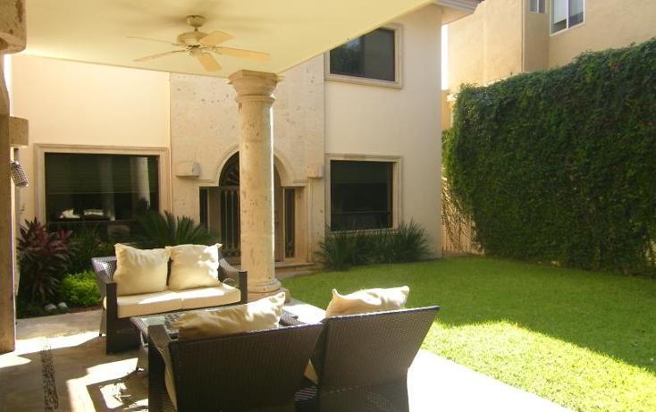 Foto de casa en venta en  , hacienda san agustin, san pedro garza garcía, nuevo león, 631237 No. 13