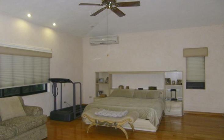 Foto de casa en venta en  , hacienda san agustin, san pedro garza garcía, nuevo león, 631237 No. 18