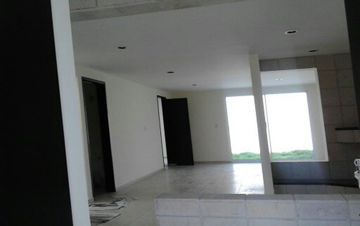 Foto de casa en venta en  , hacienda san agustín, toluca, méxico, 1227869 No. 02