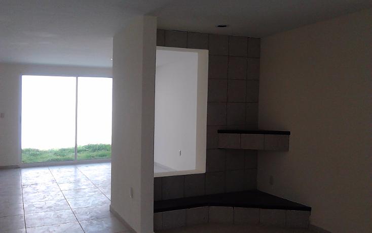 Foto de casa en venta en  , hacienda san agustín, toluca, méxico, 1227869 No. 04