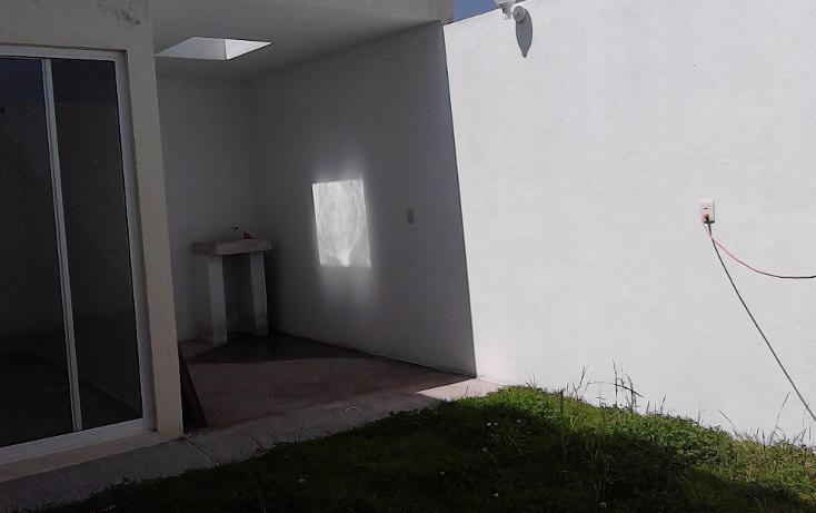 Foto de casa en venta en  , hacienda san agust?n, toluca, m?xico, 1227869 No. 06
