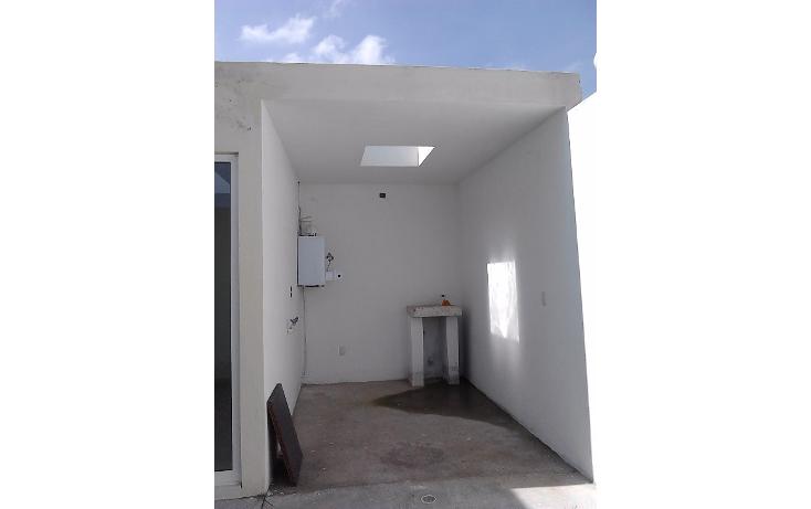 Foto de casa en venta en  , hacienda san agust?n, toluca, m?xico, 1227869 No. 07