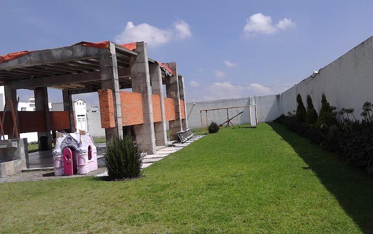 Foto de casa en venta en  , hacienda san agustín, toluca, méxico, 1227869 No. 09