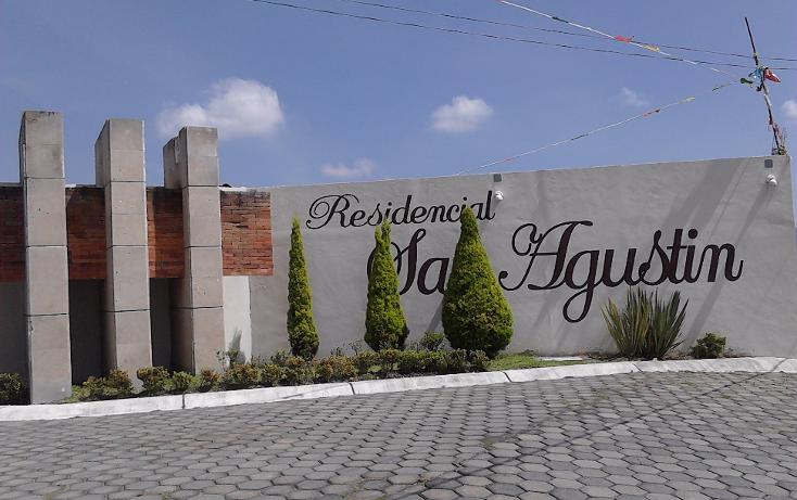 Foto de casa en venta en  , hacienda san agust?n, toluca, m?xico, 1227869 No. 11