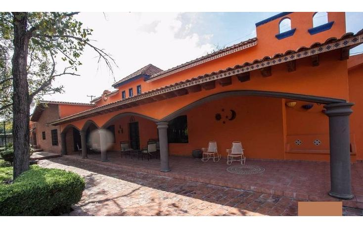 Foto de rancho en venta en  , hacienda san antonio, allende, nuevo león, 1085303 No. 01