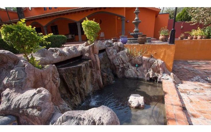 Foto de rancho en venta en  , hacienda san antonio, allende, nuevo león, 1085303 No. 02