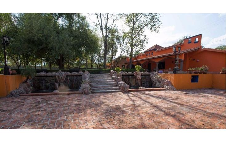 Foto de rancho en venta en  , hacienda san antonio, allende, nuevo león, 1085303 No. 03