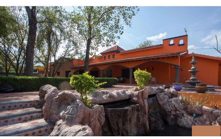 Foto de rancho en venta en  , hacienda san antonio, allende, nuevo león, 1085303 No. 04