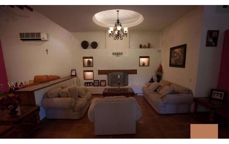Foto de rancho en venta en  , hacienda san antonio, allende, nuevo león, 1085303 No. 05
