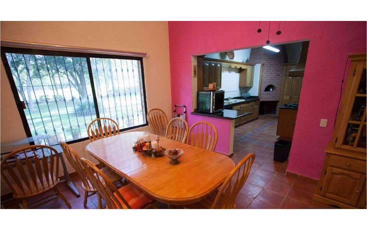 Foto de rancho en venta en  , hacienda san antonio, allende, nuevo león, 1085303 No. 07