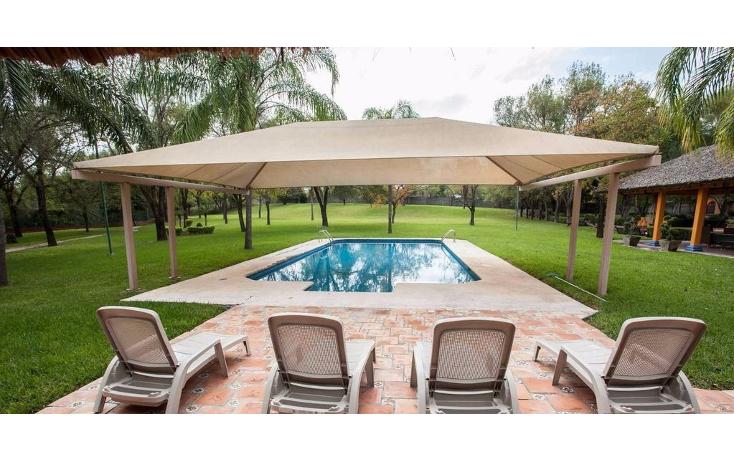 Foto de rancho en venta en  , hacienda san antonio, allende, nuevo león, 1085303 No. 15