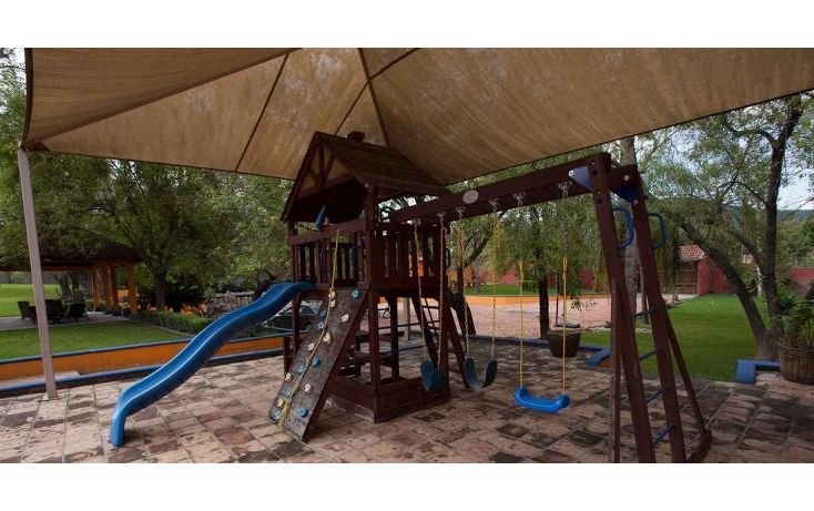 Foto de rancho en venta en  , hacienda san antonio, allende, nuevo león, 1085303 No. 16