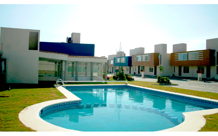 Foto de casa en venta en  , hacienda san carlos, cuautlancingo, puebla, 1297427 No. 02