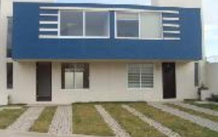 Foto de casa en renta en  , hacienda san carlos, cuautlancingo, puebla, 1756760 No. 01