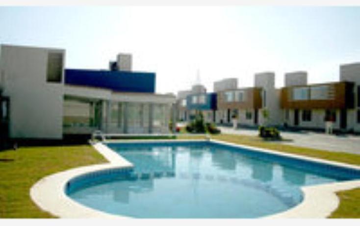 Foto de casa en renta en  , hacienda san carlos, cuautlancingo, puebla, 1756760 No. 02